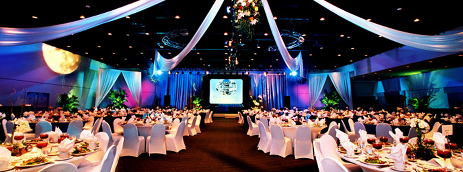 business dinner by kaaliaevents